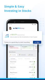 Paytm Money – Stocks & Mutual Funds Investment App Mod 6.6.0511 Apk [Unlocked] 4