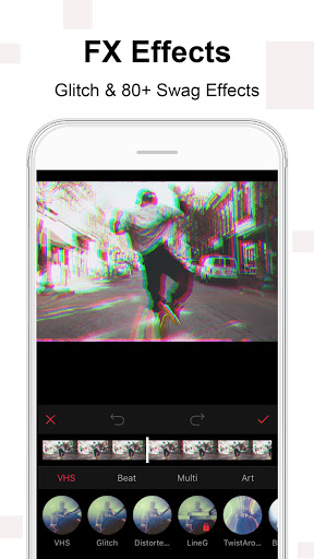 Vlog Star - free video editor & maker apktram screenshots 3