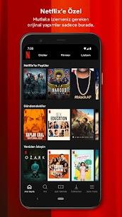 Netflix MOD APK 2
