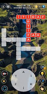 Word Planet: Crossword