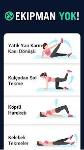 30 Günlük Zorlu Fitness Görevi Apk İndir 4