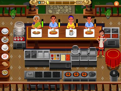 Masala Express: Indian Restaurant Cooking Games 2.2.7 screenshots 16