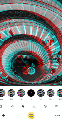 Vintage Camera-Lomo,Light Leak,Photo Editor,Retro 1.8.2 Screenshots 10