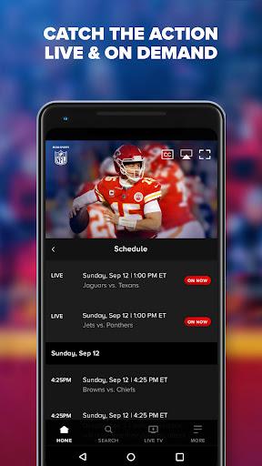 Paramount+ | Watch Live Sports, News & Originals apktram screenshots 2