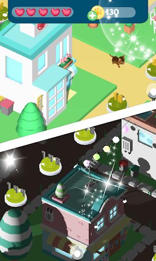 Cat Bubble 1.2.0 screenshots 3