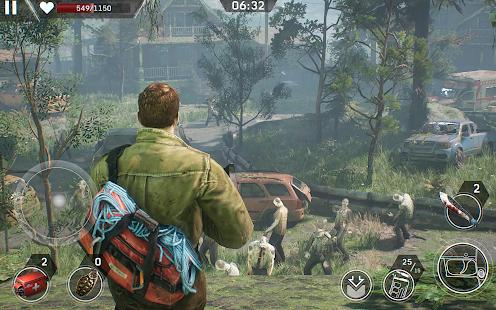 Left to Survive: Dead Zombie Shooter. Apocalypse 4.7.2 Screenshots 9