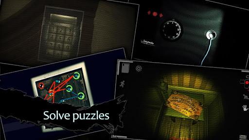 Reporter 2 - 3D Creepy & Scary Horror Game  screenshots 2