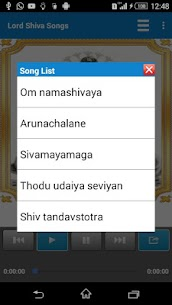 Lord Shiva Songs 2.0 Mod APK Updated Android 2