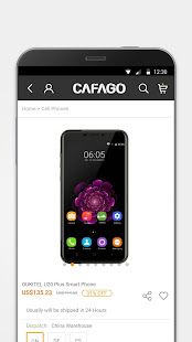 CAFAGO-Cool Electronic Gadgets