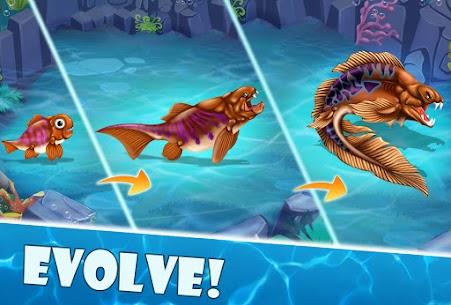 Shark World Mod Apk (Gold/Diamonds) 4