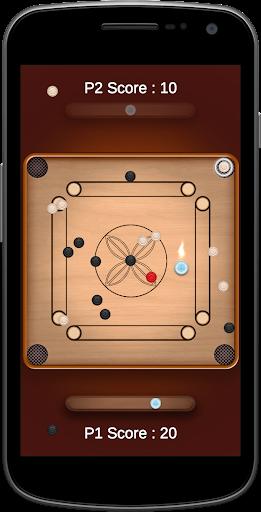 Carrom Board King screenshots 5