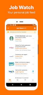 Alfred Jobs 3.4.8 screenshots 1