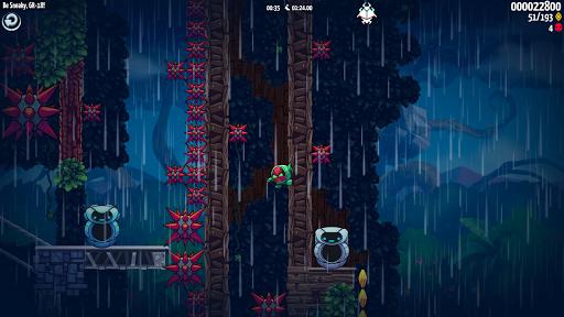 Levelhead - Infinitely challenging platformer  screenshots 1