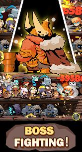Tap Dungeon Hero MOD APK (Unlocked All Members) Download 6