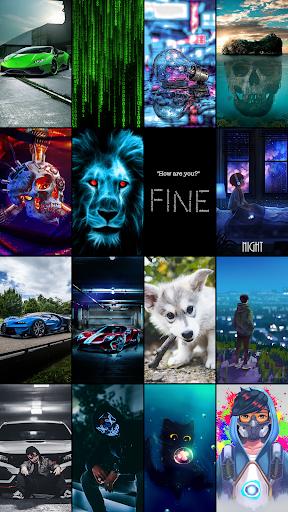 Wallcraft u2013 Wallpapers HD, 4K Backgrounds  screenshots 3