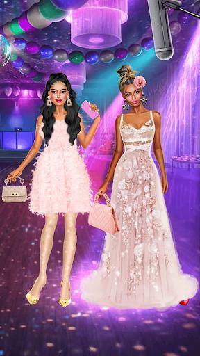 Superstar Stylist Dress Up apktram screenshots 3
