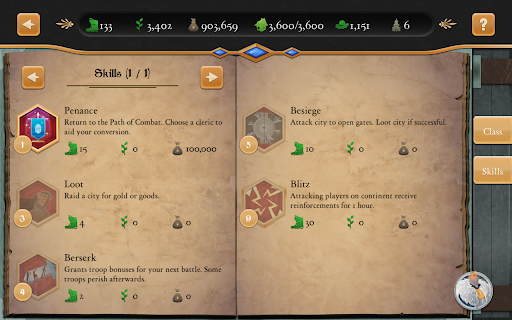 Conquest!  screenshots 24