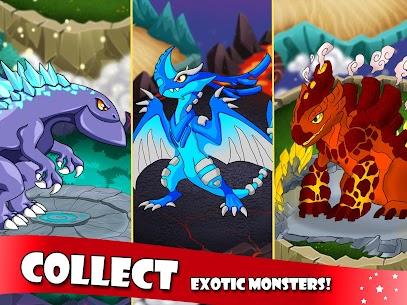 Monster City Mod APK [Unlimited Gems] | Latest version 2021 – Prince APK 5