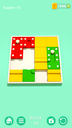 Puzzledom パズルダム シンプルで頭が良くなるパズルのおすすめ画像5