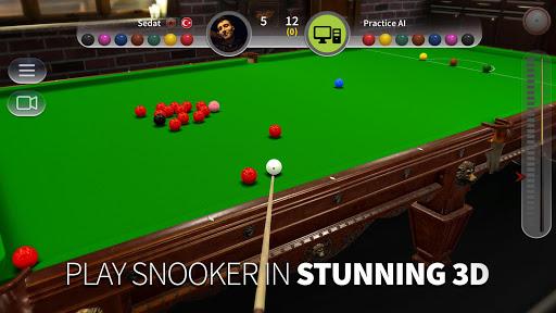 Snooker Elite 3D 1.34.136 screenshots 1