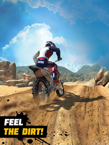 Dirt Bike Unchained modavailable screenshots 10