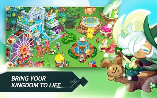 Cookie Run: Kingdom Varies with device screenshots 21