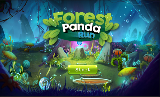 Forest Panda Run 1.2.6.7 screenshots 8