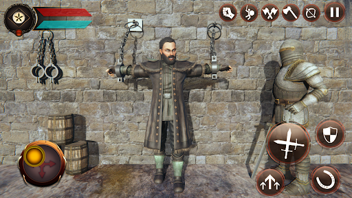 Ertugrul Gazi 2020: Rise of Ottoman Empire Games  screenshots 1