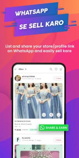 CoutLootud83cuddeeud83cuddf3 - Local Online Dukaan| Sell online android2mod screenshots 5