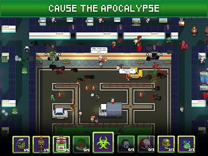 Infectonator 3: Apocalypse MOD APK 1.5.45 (Unlimited Gold, No Ads) 9