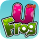 FrogU - Frog Battle Games ! - Androidアプリ