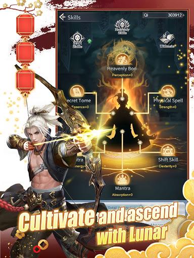Immortal Taoists-Idle Game of Immortal Cultivation 1.5.2 screenshots 15