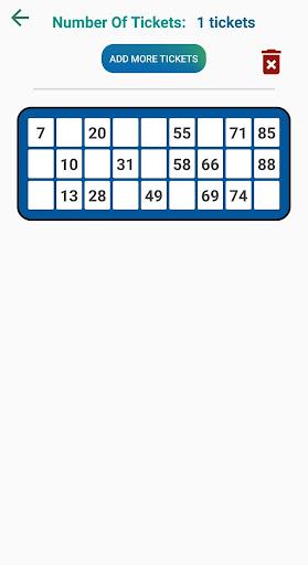 tick talk tambola - tickets & number calling screenshot 2