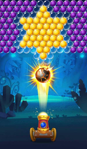 Bubble Shooter 110.0 screenshots 14