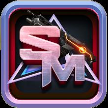 Space Mercenary icon