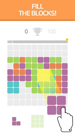 Block Puzzle 1010! 1.9.5 screenshots 2
