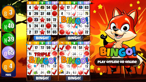 Absolute Bingo- Free Bingo Games Offline or Online 2.05.003 screenshots 3