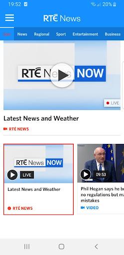 RTu00c9 News  Screenshots 2
