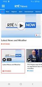 RTÉ News 2