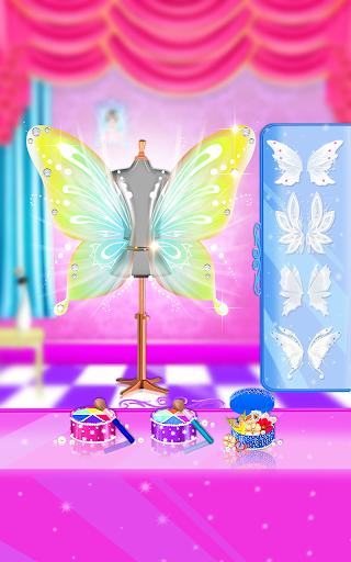 Princess Beauty Makeup Salon - Girls Games 1.0.3 screenshots 5
