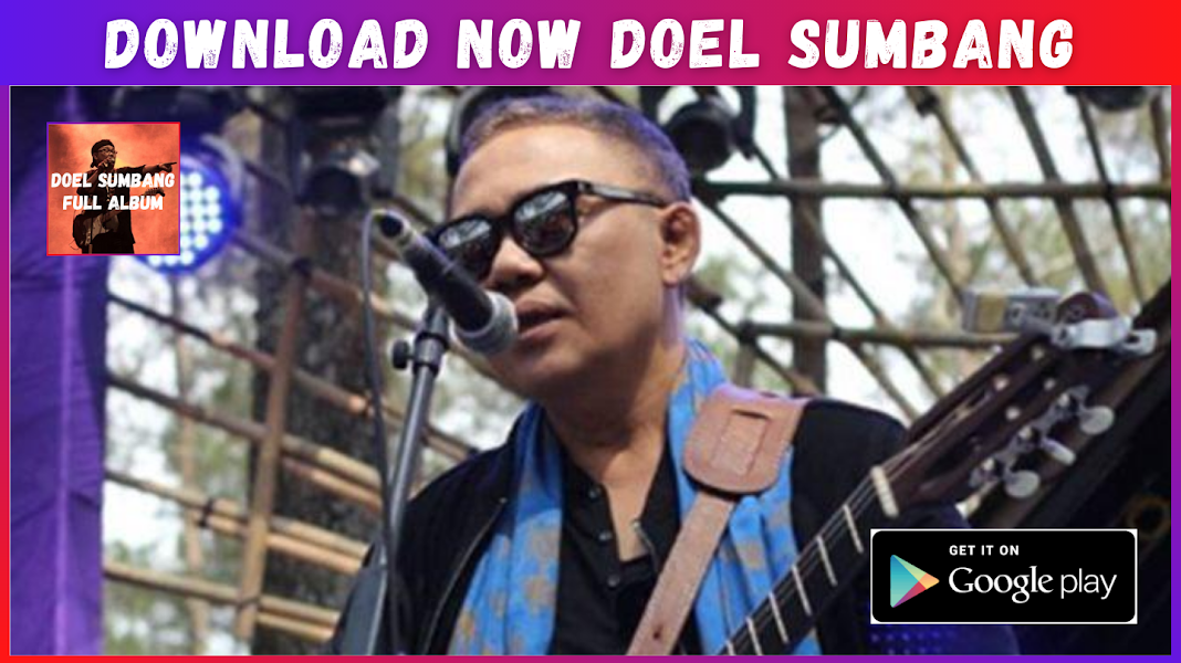 Song Doel Sumbang Full Album