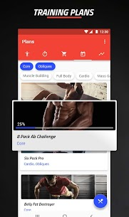 Six Pack in 30 For Pc – Download Free For Windows 10, 7, 8 And Mac 2