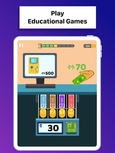 MentalUP - Learning Games & Brain Games  Screenshots 9