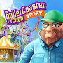 RollerCoaster Tycoon Story icon