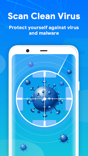Virus Cleaner-Antivirus, Phone Clean, Boost Master android2mod screenshots 1