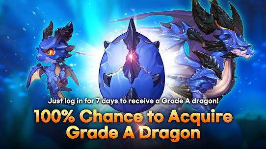 Dragon Village X MOD APK 0.0.0060 (Unlimited Money) 1