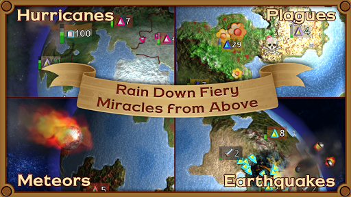 Rapture - World Conquest  screenshots 3