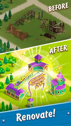 Word Farm Adventure: Free Word Game  screenshots 3