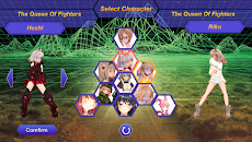The Queen Of Fightersのおすすめ画像4