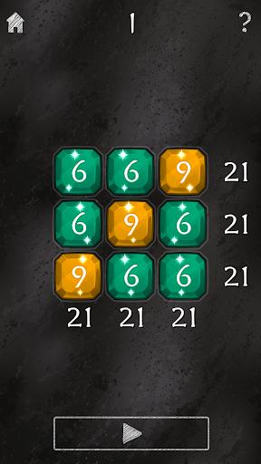 XXI: 21 Puzzle Game apkdebit screenshots 3